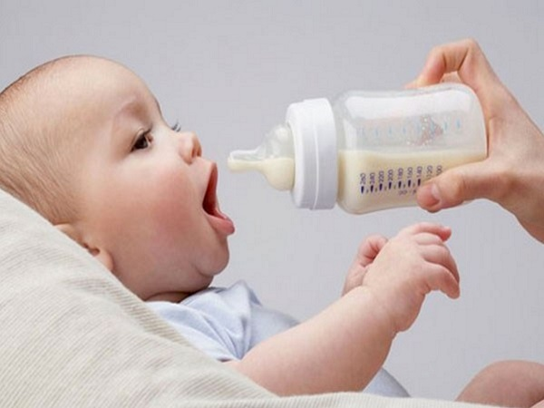 Sữa Nutriben nhập khẩu số 1 lon 800g dành cho bé 0-6 tháng