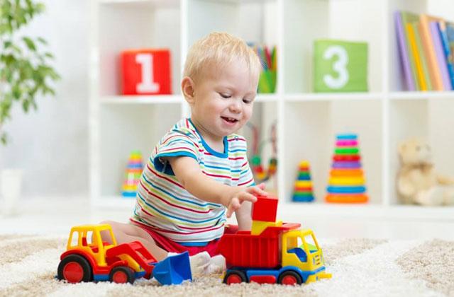 sữa pháp France Lait số 3 cho trẻ 1-3 tuổi lon 400g