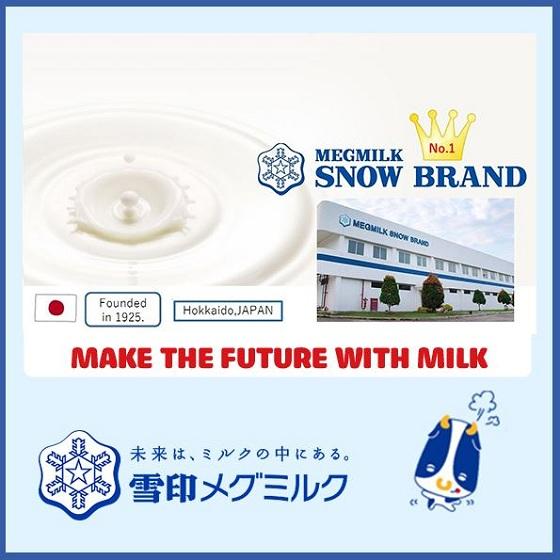 Sữa Snow pure số 0 nội địa nhật cho trẻ 0-9 tháng tuổi lon 820g