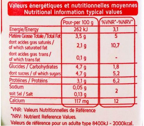 Thùng Sữa tươi nguyên kem Promess Pháp 6 hộp 1 lít