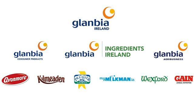 Sữa tươi Avonmore thương hiệu của Glanbia