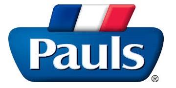 sữa tươi Pauls hương dâu nhập khẩu Úc hộp 200ml