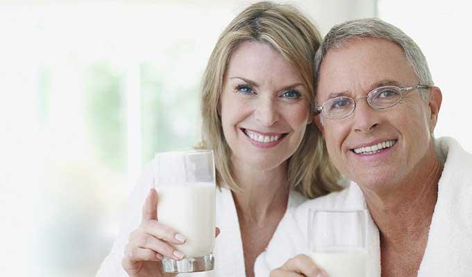 lốc sữa nước ensure gold vigor hương vani 6 chai 237ml