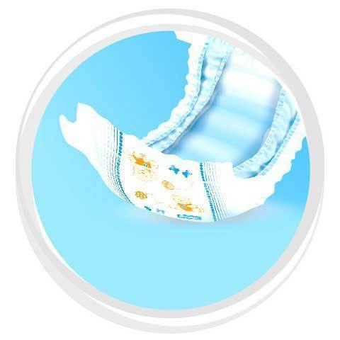 Tã quần huggies dry size xl18 miếng, cho trẻ từ 12-17kg