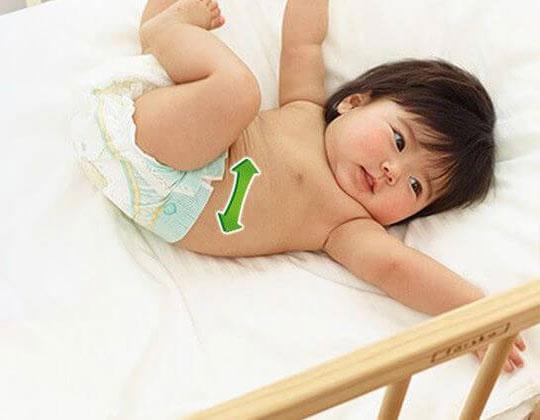 tã dán pampers newborn 40 miếng cho trẻ sơ sinh đến 5kg