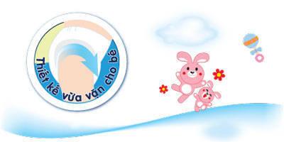Tã quần goon slim size XXXL15 miếng cho trẻ 18-30kg