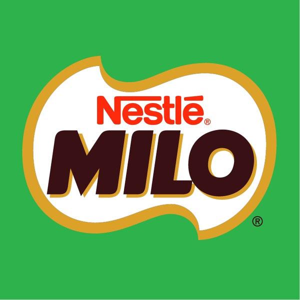 bịch keo Milo energy Cube dạng 100 viên 275g