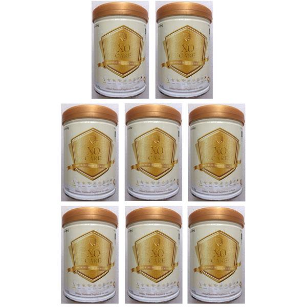 thùng sữa XO Care Hàn Quốc hộp 800g