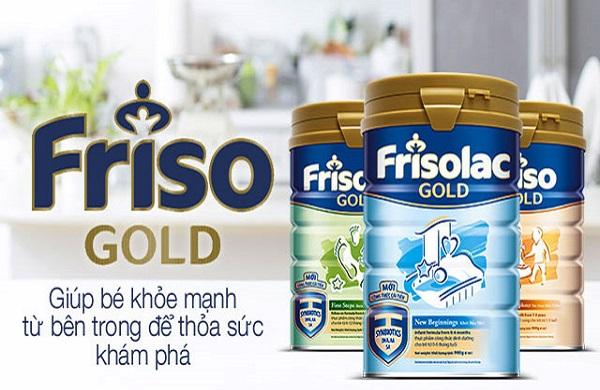 Sữa Friso Gold số 4 lon1.5kg cho trẻ 2 đến 4 tuổi
