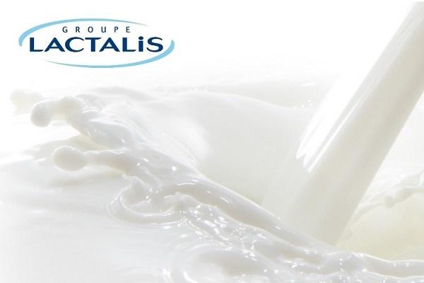 Sữa tươi Lactel Pháp ít béo hộp 1 lít