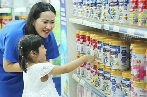 sữa optimum gold HMO số 4 lon 1.5kg cho trẻ 2-6 tuổi